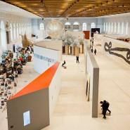 7-я Московская международная биеннале современного искусства фотографии