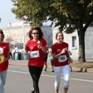 Забег Красного Креста «Бежим впереди ЧС» 2021 фотографии