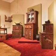 Музей декоративно-прикладного и народного искусства фотографии