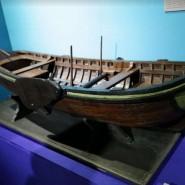 Выставка «Как царь Петр море полюбил» фотографии