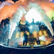 Фестиваль «Большой рэп» 2017 фотографии