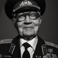 Выставка «Герои России, какими их не видел никто» 2020 фотографии