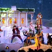 Рождественская сказка «Хозяин Зимнего Леса» 2018/19 фотографии
