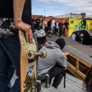 Urban Culture Festival 2017 фотографии