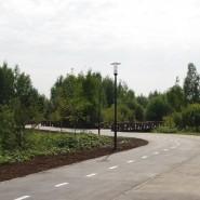 Парк «Долгие пруды» фотографии