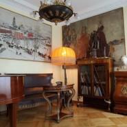 Музей-квартира Н.С. Голованова фотографии