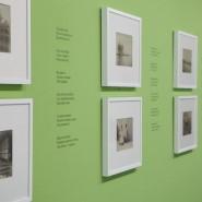 Выставка «Ассоциации. Хайку & хокку и японская фотография 1880-х» фотографии