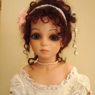 Выставка «Искусство куклы» фотографии