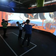Игровой центр «Цель» фотографии