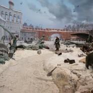Иммерсивный проект «Подвиг народа: непокоренный Ленинград» фотографии