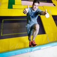 Летняя суперакция в батутном центре Flip&Fly: 4 часа прыжков по цене 1 часа фотографии