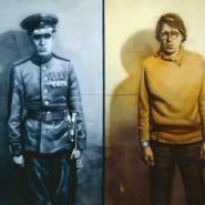 Выставка «Война» фотографии