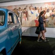 Выставка «Три фестиваля» фотографии