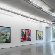 Выставка Вика Мюниcа фотографии