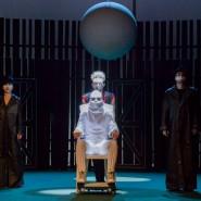 Фестиваль «Биеннале театрального искусства. Уроки режиссуры» 2021 фотографии