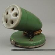 Выставка «Советский дизайн бытовых электроприборов» фотографии