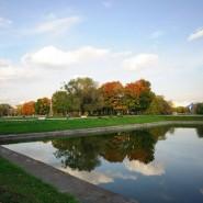 Парк Дружбы фотографии