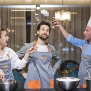 Кулинарная студия «Вкусотеррия» фотографии