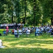 Фестиваль «Джаз-сезоны в Горках» 2015 фотографии