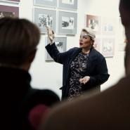 Выставка «Лен, а раньше ты лучше рисовала!» фотографии