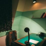 Квесты Кубикулум на дизайн-заводе Флакон фотографии