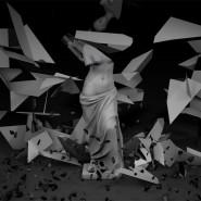 Выставка «Новые коды искусства. Медиа-арт из Школы Родченко» фотографии