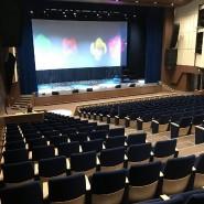 «Кино-холл» ВГИК фотографии