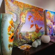Выставка «Ненаписанная Сказка» фотографии