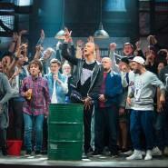 Большой концерт шоу «Однажды в России» 2021 фотографии