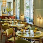 Ресторан «Жеральдин» фотографии