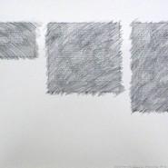 Выставка «Только бумага. Юрий Альберт» фотографии