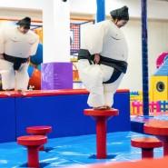 Спортивно-развлекательная арена PointUp фотографии