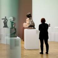 Выставка «Ветер революции. Скульптура 1918 — начала 1930» фотографии