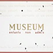 Выставка «Марсель Бротарс. Поэзия и образы» фотографии