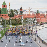 Осенний велопарад 2018 фотографии