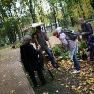 Экомарафон посадок «Укоренись в парке» фотографии
