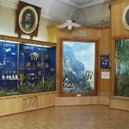 Государственный биологический музей имени К.А.Тимирязева фотографии