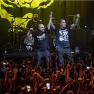 Концерт Philip H. Anselmo & The Illegals 2021 фотографии