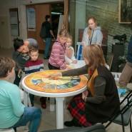 День матери в Дарвиновском музее 2018 фотографии