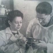 Выставка «Мадам Пенициллин» фотографии
