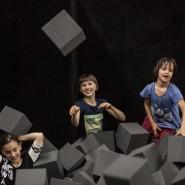 День защиты детей в батутном клубе Yolo фотографии
