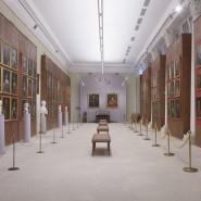 Акция «Ночь музеев» в усадьбе Кусково 2021 фотографии