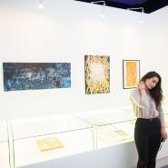 Выставка «Каллиграфия о Москве» фотографии