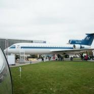 Выставка «Недоступно для взрослых. Настоящий детский самолет» фотографии
