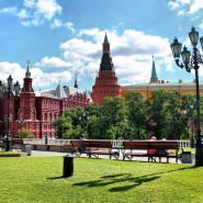 Топ-10 лучших событий навыходные 24 и25 июня вМоскве фотографии