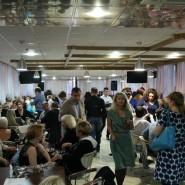 Вечеринка знакомств 40+ «RomanticMoscow» на теплоходе фотографии