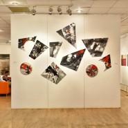 Выставка «Абстрактно о конкретном» фотографии