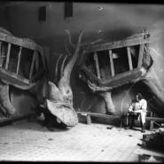 Выставка «Листая страницы истории…» фотографии