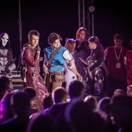 Moscow Comic Convention 2017 фотографии
