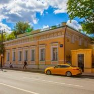Центр Вознесенского фотографии
